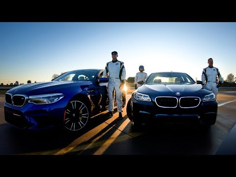 GoPro: BMW Sets GUINNESS WORLD RECORDS Title for Drifting - 4K