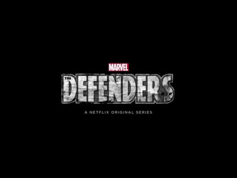 Come As You Are - Nirvana - The Defenders Trailer Song