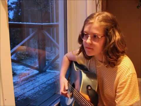 Alaska - Sofia Kronlund (Maggie Rogers cover)