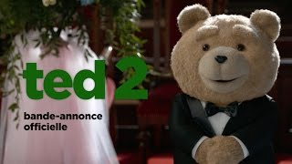 Ted 2 :  bande-annonce VOST