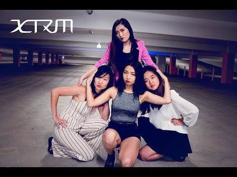 BLACKPINK - '뚜두뚜두 (DDU-DU DDU-DU)' Full Dance Cover [XTRM Stanford K-pop]