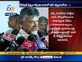 EC Failed to bring transparency  in Conducting Elections: Chandrababu