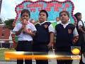 Semana Eucarística 2016 Corpus Christi- Trujillo- Perú: Periódicos murales
