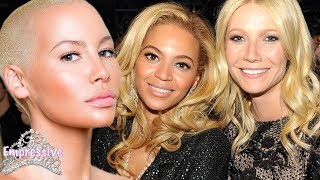 Amber Rose says that Beyonce's friend Gwyneth Paltrow was Jay-Z's mistress