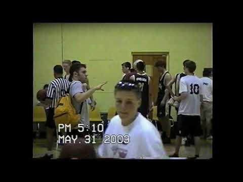 Lakers - Milton Boys 16+U  5-31-03
