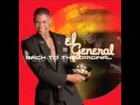 El General Mix (Panama)
