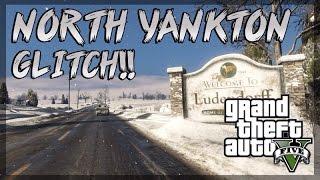 GTA 5 Glitches: