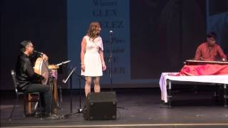 Ravikiran Melharmony - Chitravina N Ravikiran, Glen Velez & Loire Cotler - ta ki Ta Trio