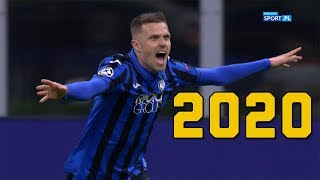 The Brilliance of Josip Ilicic 2020 ● Skills & Goals ⚫🔵