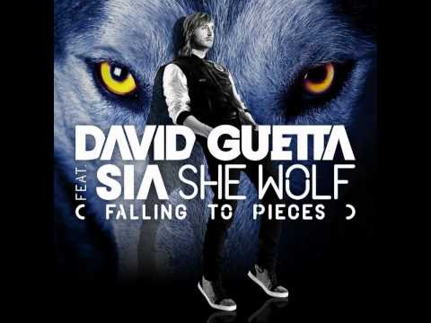 Baixar David Guetta ft. Sia - She Wolf (Falling To Pieces) (Michael Calfan Remix)