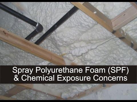 PUR: polyurethane foam