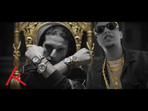 Ali B ft. Ronnie Flex - Dat Is Money