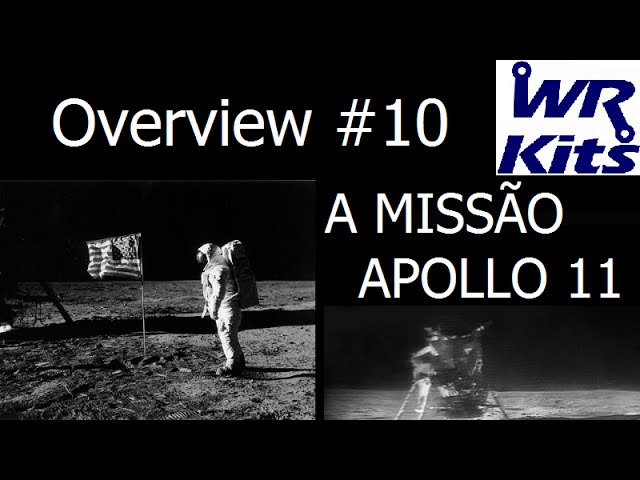 APOLLO 11 | Overview #10b