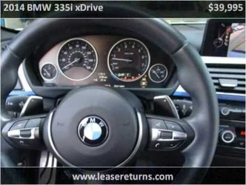 2014 BMW 335i xDrive Used Cars San Ramon CA