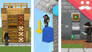 50 Things YOU can Make in Minecraft
