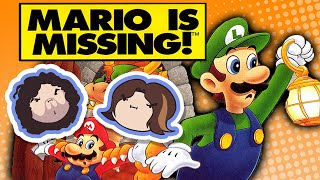 Mario is Missing! - Game Grumps