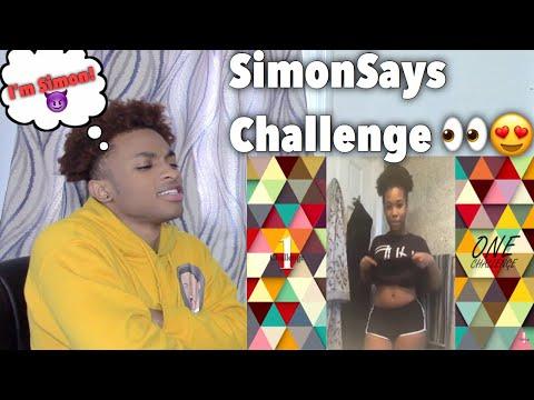 SimonSay CHALLENGE 👀😍 DANCE COMPILATION #bellydance #litdance #simonsaychallenge