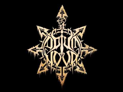 Odium Nova - Under The Ashes