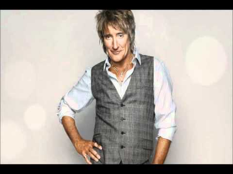 Rod Stewart - When A Man's In Love