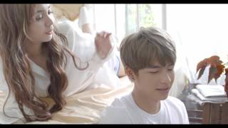 MLee - Cho Em Luôn Gần Anh (Let Me Be With You) - BTS