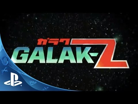Galak-Z | PS4™ Trailer