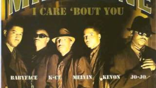 I Care About You By Milestone (Babyface, K-ci & Jo-Jo, Melvin, and Kevon)
