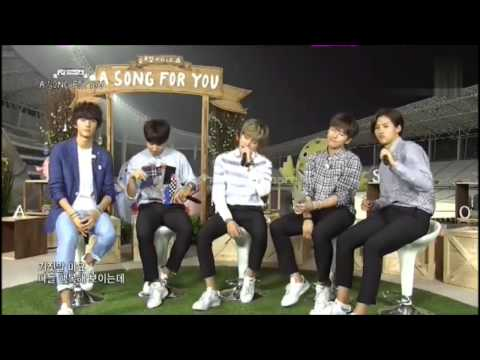 B1A4 - Solo Day Acoustic ver [ASFY]