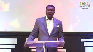 The Knowledge of the Blessing (Part 2)   Pastor Bayo Awoleri   Center of Life Church