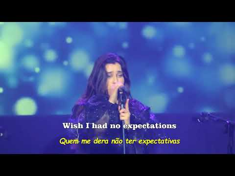 Lauren Jauregui - Expectations (Lyrics/Tradução) HD