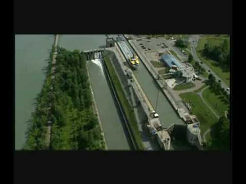 Welland Canal Corridor