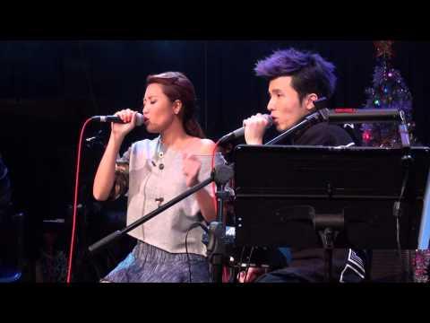 20131213 小宇+ A-Lin