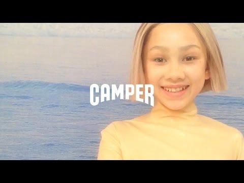 Camper Spring/Summer 2016 Campaign - Es Trenc Isamu