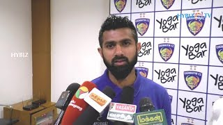 Mohammed Rafi Footballer | Yoga Bar is all set to launch Muesli+ in Chennai