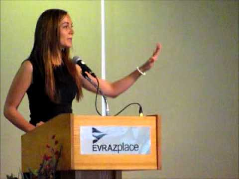 Amanda Lindhout - YouTube