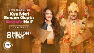 Kya Meri Sonam Gupta Bewafa Hai ZEE5 Indian Web Series Video HD