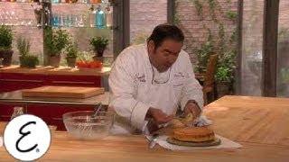 Cheddar Jalapeno Cornbread | Emeril Lagasse