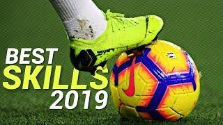 Best Football Skills 2019 #2