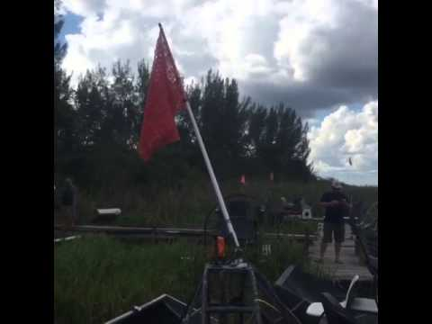The Broward Airboat Club