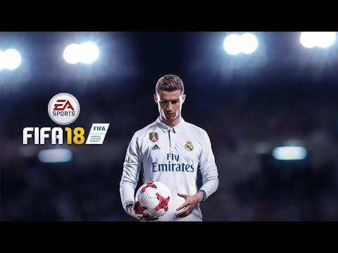 Official FIFA 18 Song: Off Bloom - Falcon Eye
