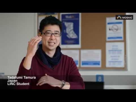 Tadafumi from Japan