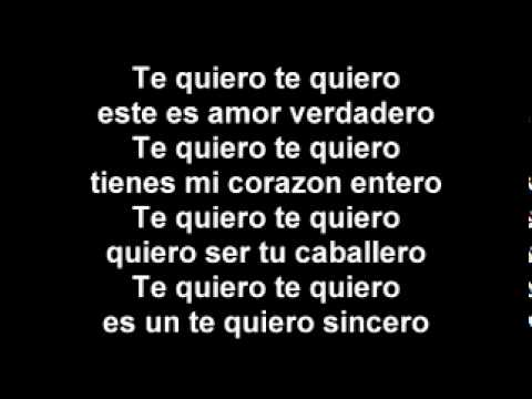 Un te quiero sincero- mc keva (rap romántico)