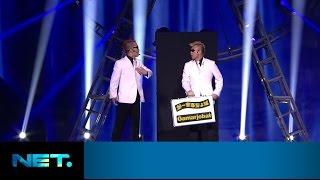 NET. ONE Anniversary - GamarJobat Show | NET ONE | NetMediatama
