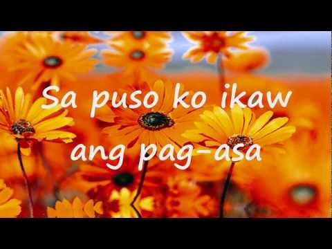 Carol Banawa - Iingatan ka with LYRICS