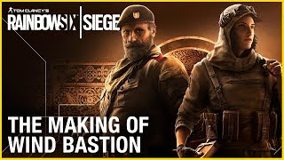 The Making of Wind Bastion preview image