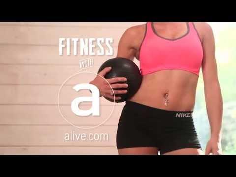 Strong & Balanced - video teaser