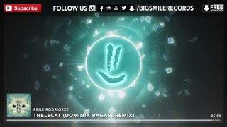 Rene Rodrigezz - Thelecat (Dominik Bagari Remix) FREE DOWNLOAD [BIGSMILE]
