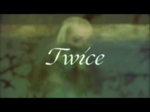 Christina Aguilera - Twice (Official Visuals Video)