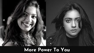 Geetha Madhuri reacts to Vithika Sheru's video on trolling..