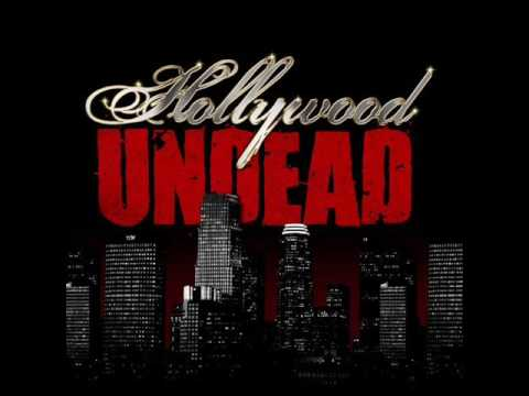 Hollywood Undead - Out The Way