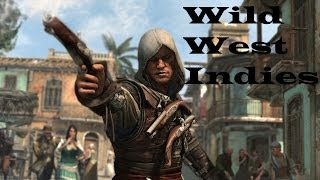 Assassin's Creed 4 Black Flag WIld West Indies Achievement/Trophy Guide